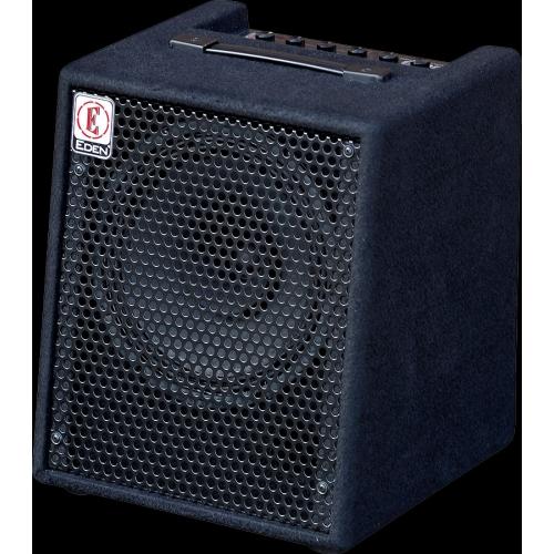 Eden - EC10, Bass Combo