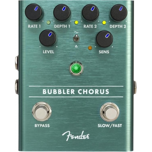 Fender - Bubbler Analog Chorus