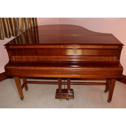 Liehr - Grand Piano, Circa 1925