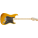 Fender - Standard Stratocaster, Satin, Blaze Gold, Maple