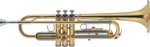 J.Michael - TR200, Standard Model Trumpet