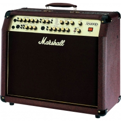 Marshall - AS100D, Acoustic Combo