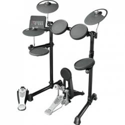 Yamaha - DTX452K, Electronic Drum Kit