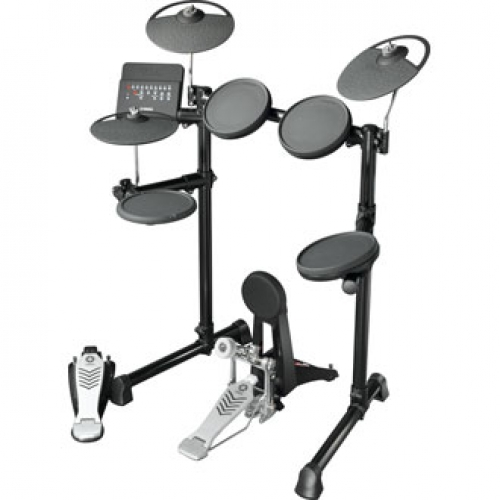 Yamaha - DTX400K, Electronic Drum Kit