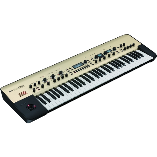 Korg - KING KORG, Virtual Analog Modelling Synth