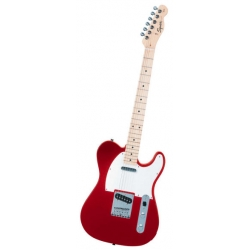 Squier - Affinity Series, Telecaster, Metallic Red