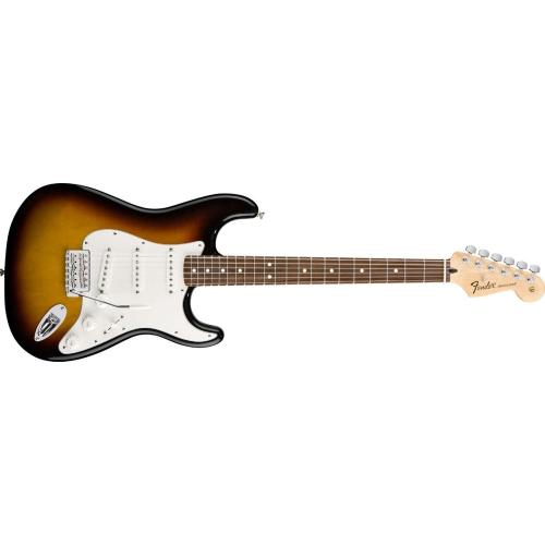 Fender - Standard Stratocaster, Sunburst, Rosewood