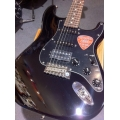 Fender - American Special, Stratocaster HSS, Black, Rosewood