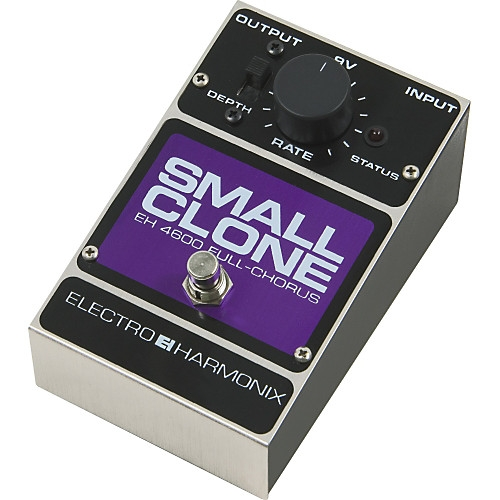 EHX - Small Clone Chorus