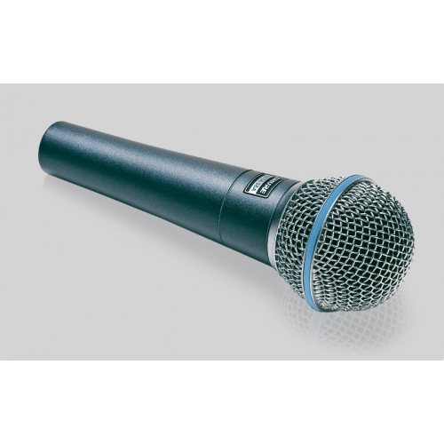 Shure - Beta 58A LEGENDARY VOCAL MIC