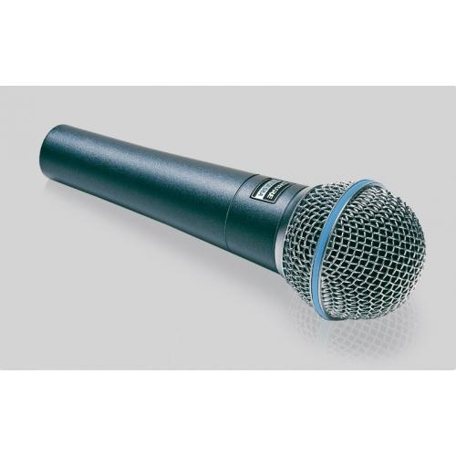 Shure - Beta 58A LEGENDARY VOCAL MIC