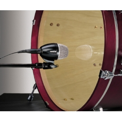 Shure - PG52 Kick Drum Microphone