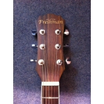 Freshman - Travel Acoustic, Maple Electro