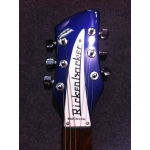Rickenbacker - 330/6, Midnight Blue