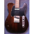 Fender  American, Lite Rosewood Telecaster, Tele-bration Series