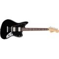 Fender - Blacktop Jaguar, HH, Rosewood