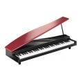Korg - microPIANO, Digital Grand Piano, RED