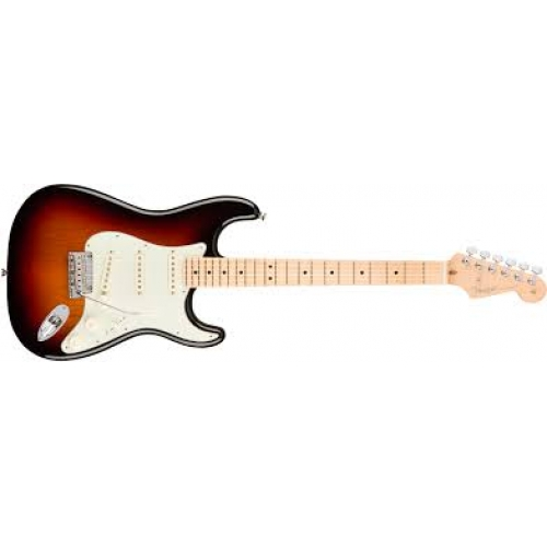 Fender - USA, 2017 PRO SERIES Stratocaster