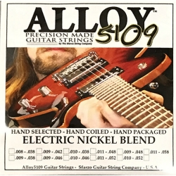Sfarzo - Alloy 5109 Electric Guitar Strings