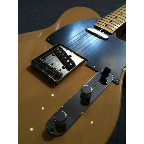 Tokai - Breezy Sound Tele, Maple Neck