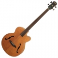 Aria - Elecord Fretless Bass