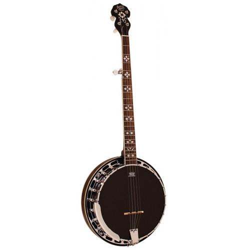 Barnes & Mullins BJ400 5 String Banjo