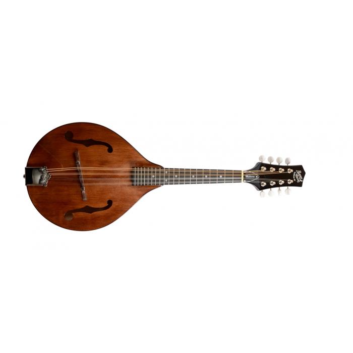Mandolin Orange Yamaha L