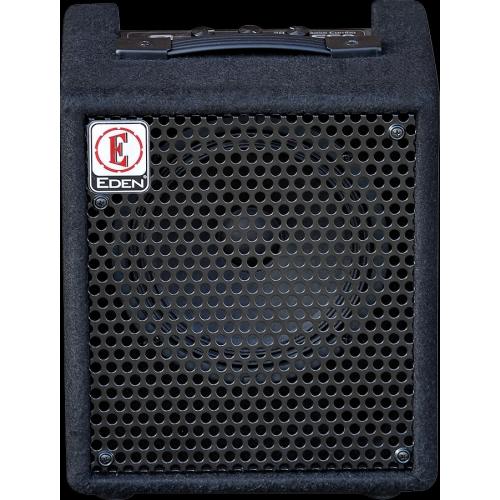 Eden - EC8, Bass Combo