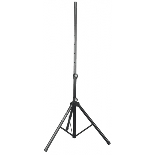 On Stage - SS7761B, OSS Speaker Stands, Aluminium