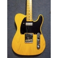 Fender - American 52' Vintage, Hot Rod, Telecaster, Butterscotch *Display*