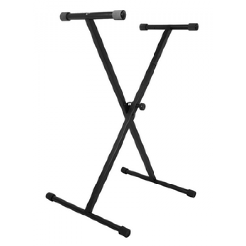 On Stage - Single 'X' Stand, 5 Position