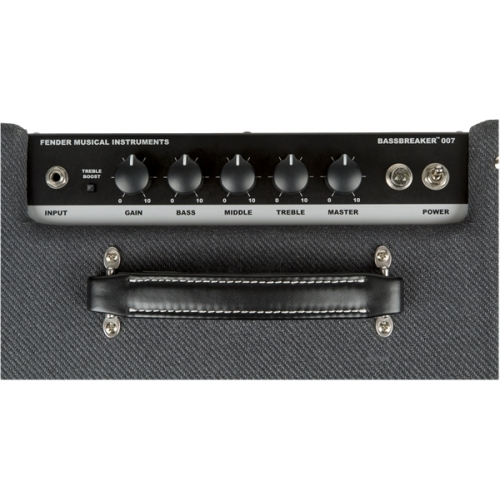 Fender - Bassbreaker 007 Guitar Amp Head