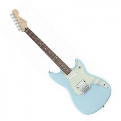 Fender - Duo Sonic (Daphne Blue)