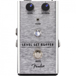 Fender - Level Set Buffer