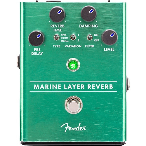 Fender - Marine Layer Reverb