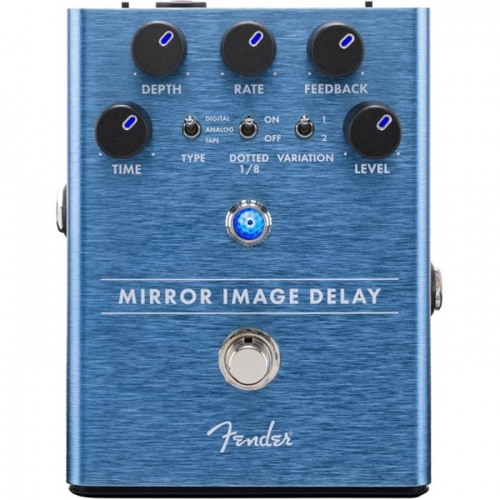 Fender - Mirror Image Delay