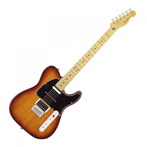 Fender - Modern Player Telecaster Plus MN HYBST