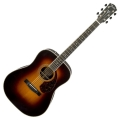 Fender - Paramount PM1 Deluxe Dreadnought (Including Case)