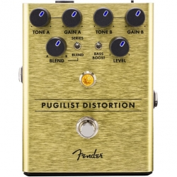 Fender - Pugilist Distortion
