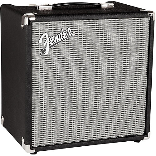 Fender - Rumble 25