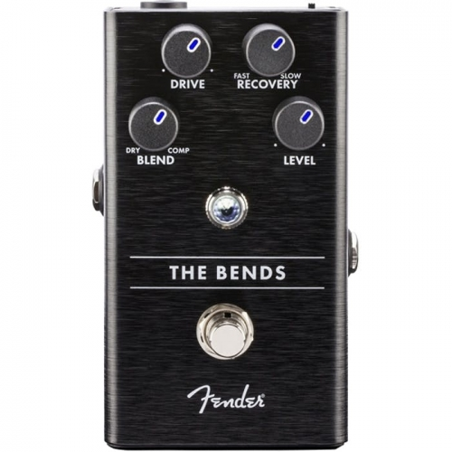Fender - The Bends Compressor