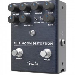 Fender - Full Moon Distortion