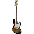 Fender - Standard Jazz Bass, SUNBURST