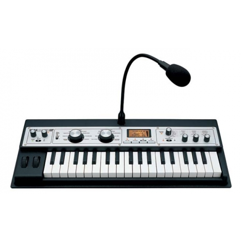 Korg - MicroKorg XL Plus