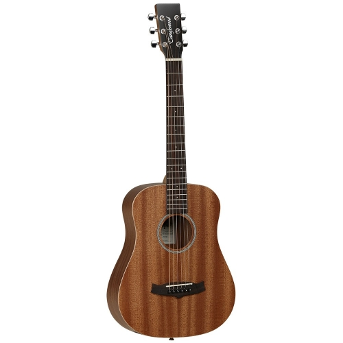 Tanglewood - Mahogany Travel Acoustic