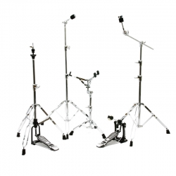 Pedals & Stands