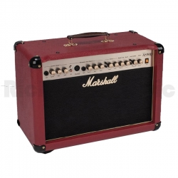 Marshall - AS50D Limited Edition, Red