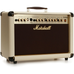 Marshall - AS50D Black LIMITED EDITION