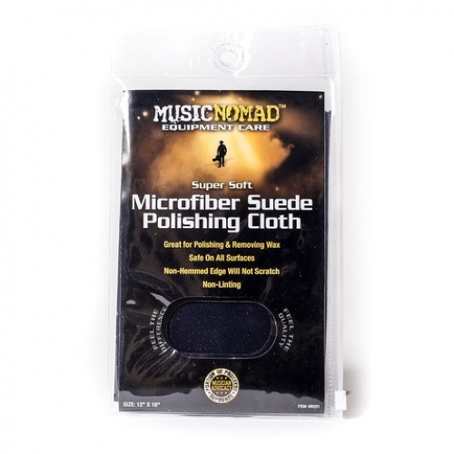 Music Nomad - Guitar Polishing Cloth
