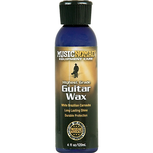 Music Nomad - Deluxe Guitar Wax